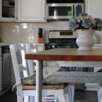 Intro to Love Your Kitchen Series–Painting Cabinets