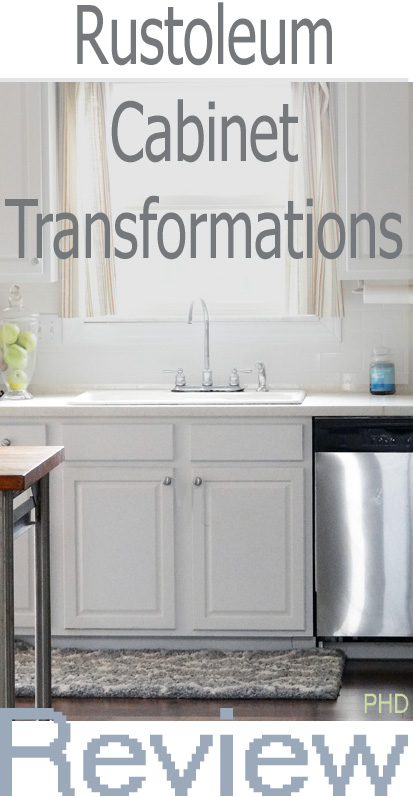 rustoleum cabinet transformations white Rustoleum CabiTransformations Review rustoleum cabinet transformations white