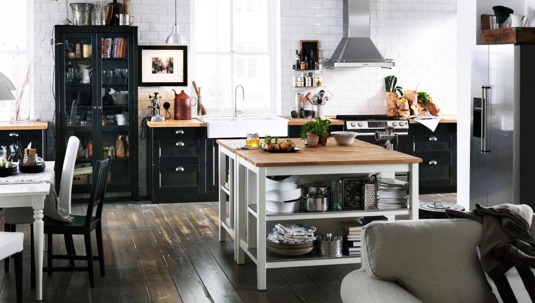 ikea wood countertops