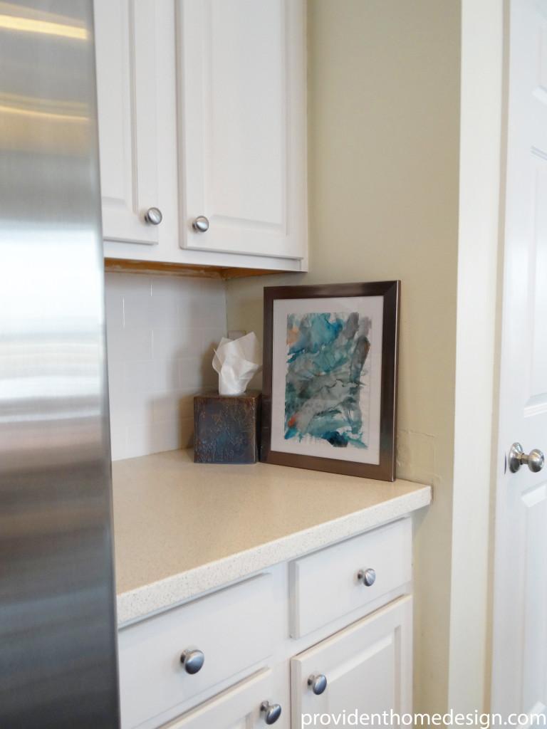 artwork in the kitchen2