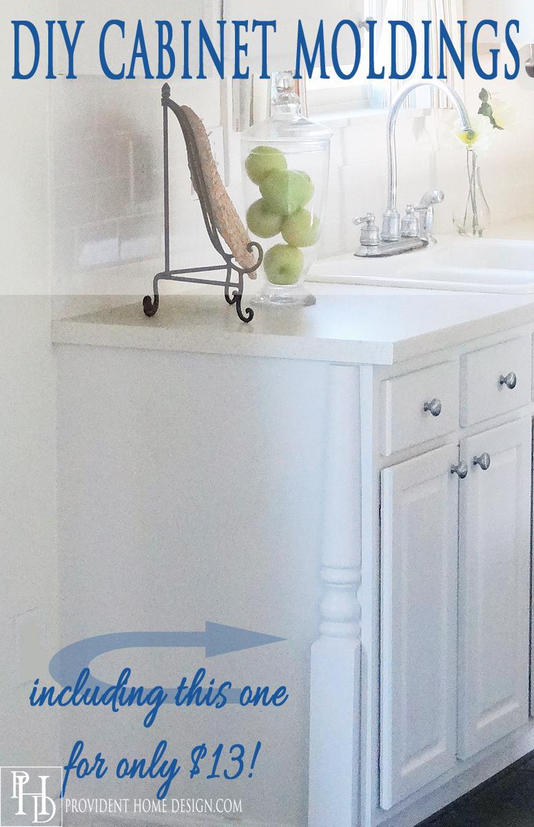 Kitchen Cabinet Fasteners Adding Wood Trim To Kitchen Cabinets