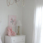 DIY Butterfly Drapes