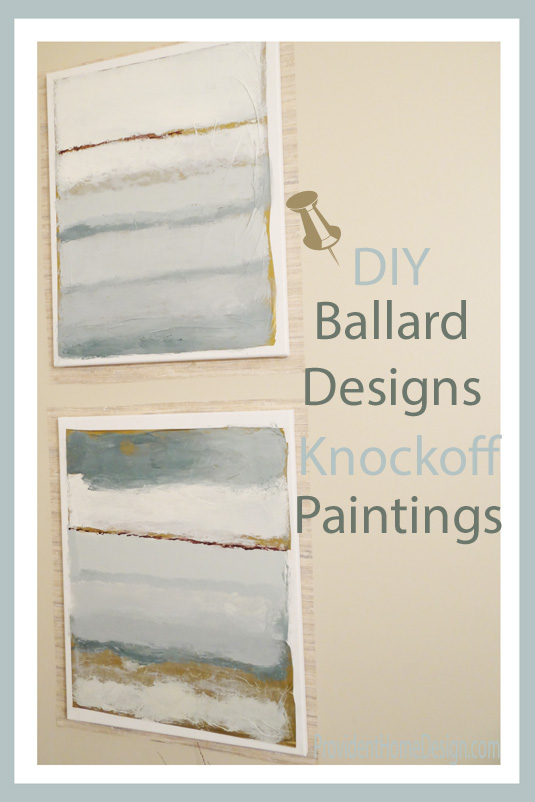 ballard designs knockoff paintings provident home design