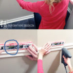 How to Install a Chair rail