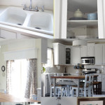 10 Steps to a High-end Kitchen on a Low-end Budget