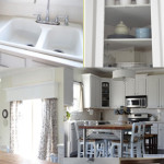 How to makeover a kitchen on a budget