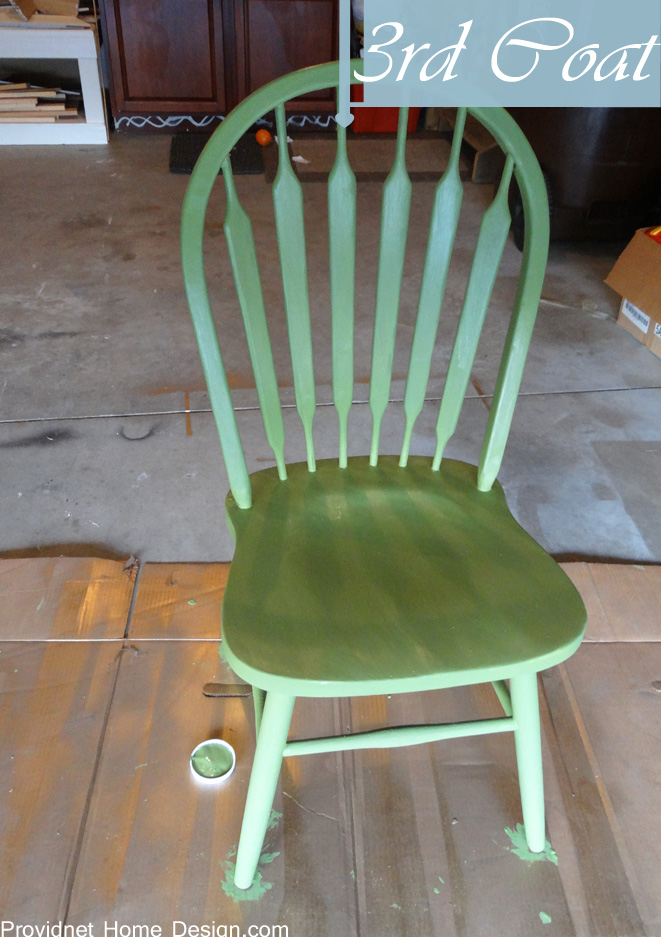 3rd coat americana chalk paint