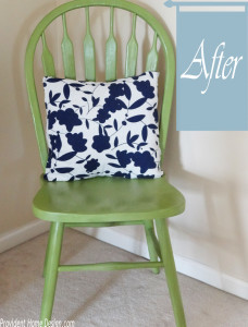Americana Chalk Paint Review