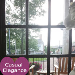 Design 101- The Balance of Casual and Elegance