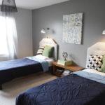 Boys' Shared Bedroom Reveal