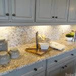 Love Your Kitchen Series-Backsplashes