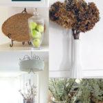 10 Simple Fall Decor Ideas