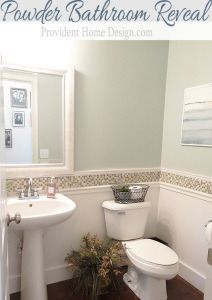Powder Bathroom Makeover Reveal2