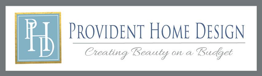 —Provident Home Design—