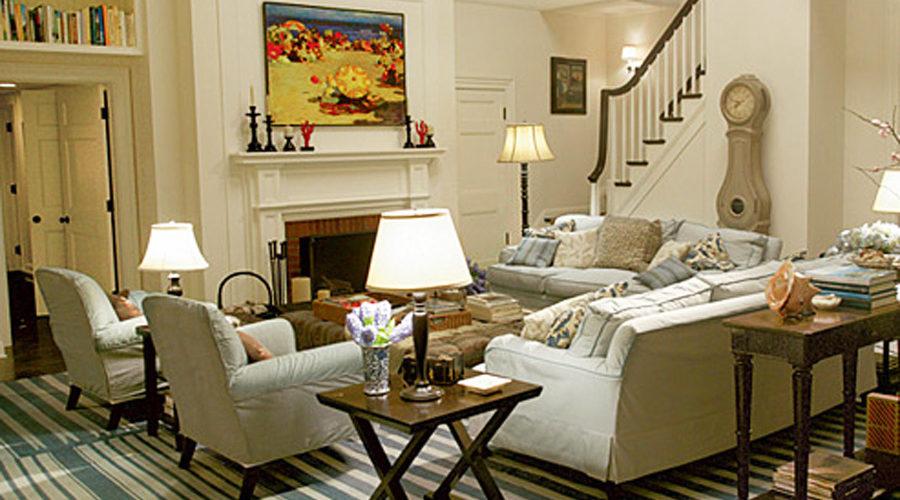 Favorite Interior Designers Series- James Radin