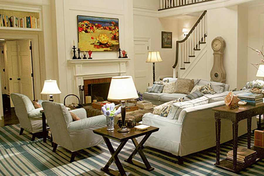 Favorite Interior Designers