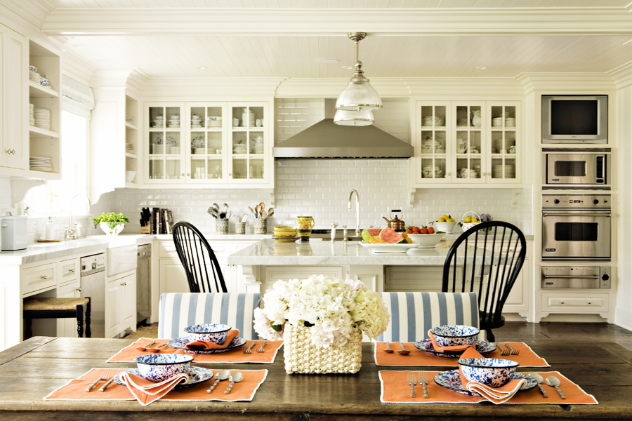 Favorite James Radin Kitchen