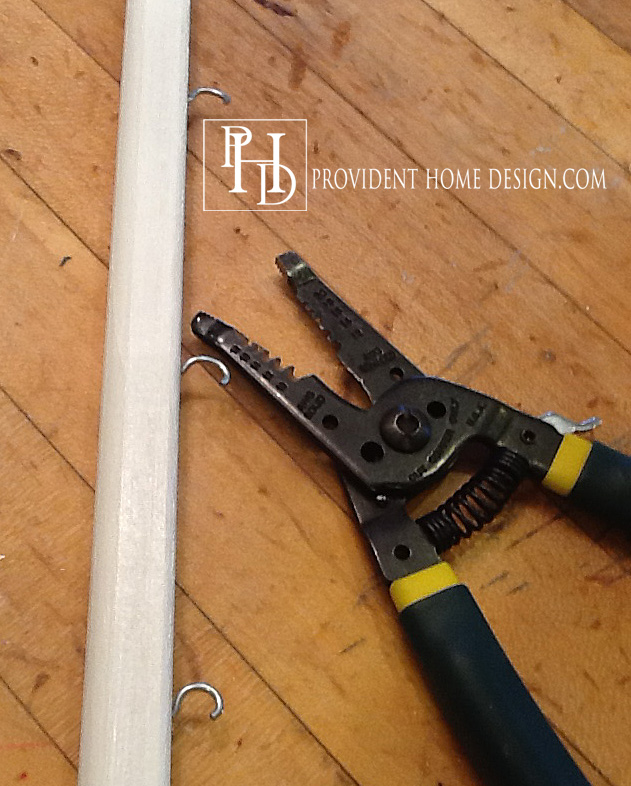 How to Attach a Tilt Rod - Copy