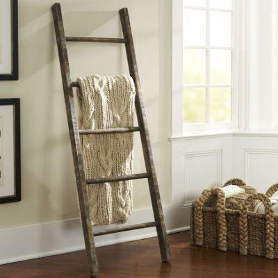 Decorative Ladders in Design