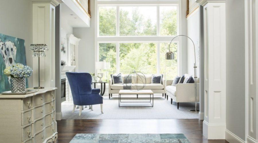 Favorite Interior Designers Series – Martha O'Hara Interiors