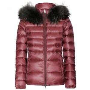 Marsala Coat