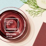 Pantone's 2015 Color of the Year