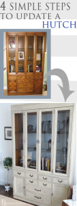 4 Simple Steps to Update a Hutch