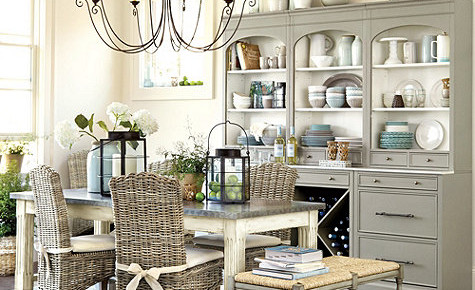 4 Simple Ways to Update a Hutch (or Bookcase)