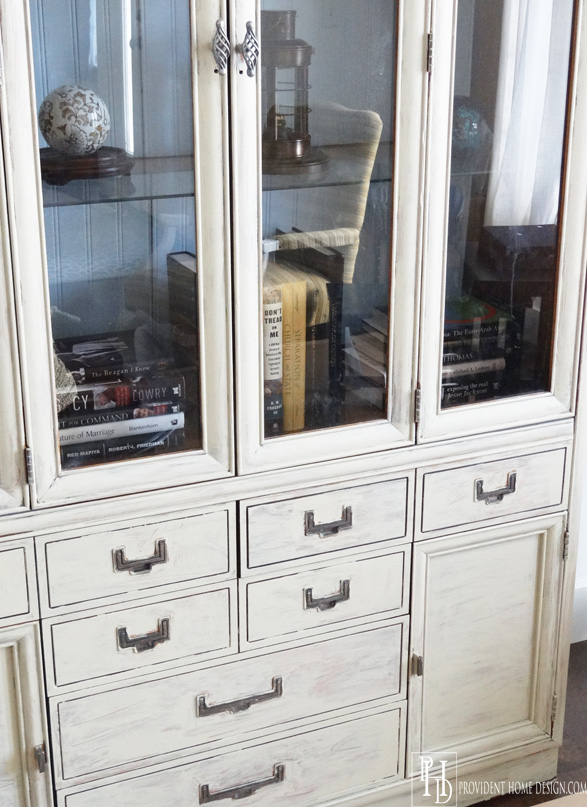 Update a Hutch by Changing Out the Hardware