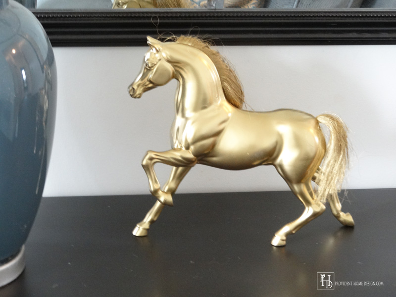 diy horse decor - Horse Decor