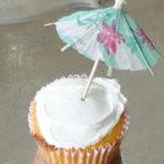 Pina Colada Cupcakes & More