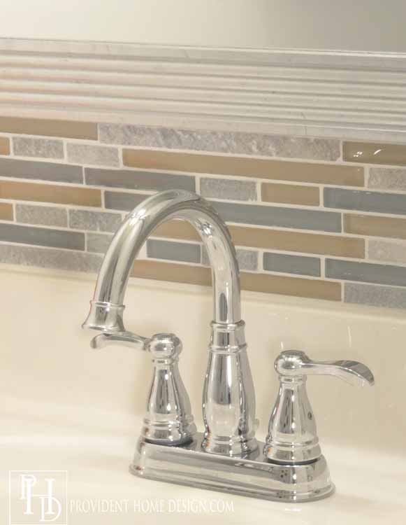 Inexpensive Delta Faucet Option
