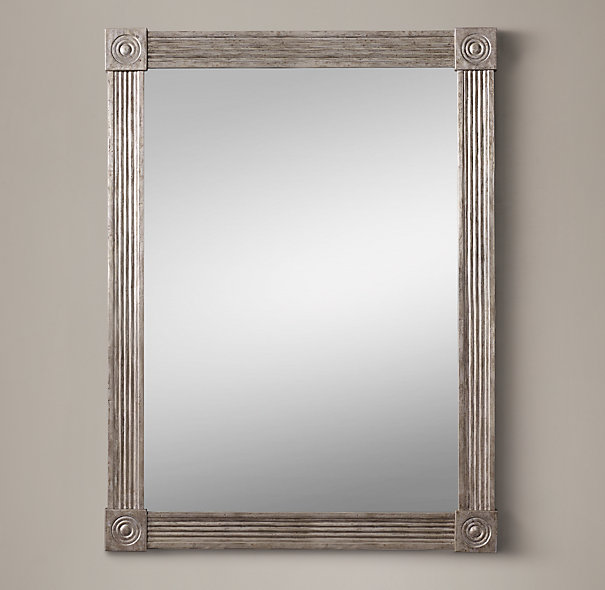Restoration Hardware Knockoff Mirror