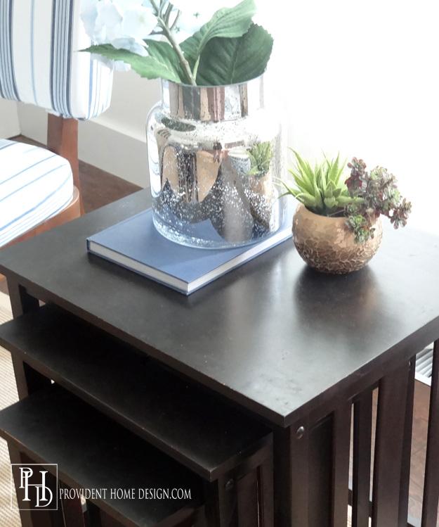 Espresso Painted Furniture