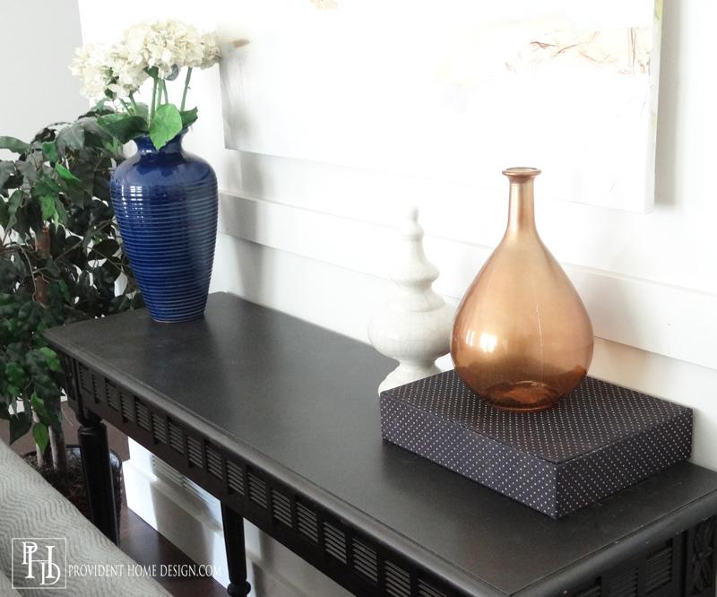Free Sofa Table
