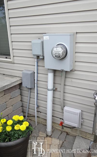 How to Hide a Water Meter - Copy