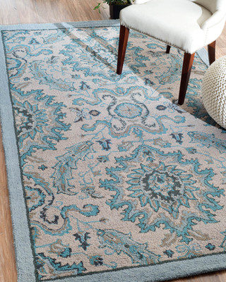 My nuLoom Rug Crush
