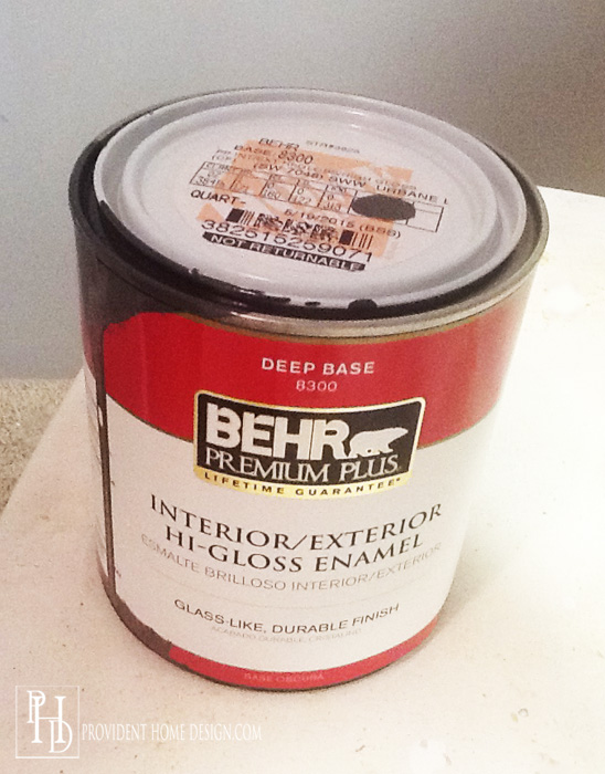 Best Paint for Painting Stair Railings