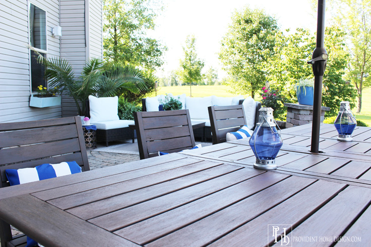 Budget Patio Chairs