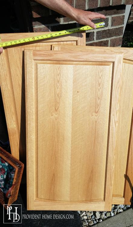Cabinet Door for Laundry Room
