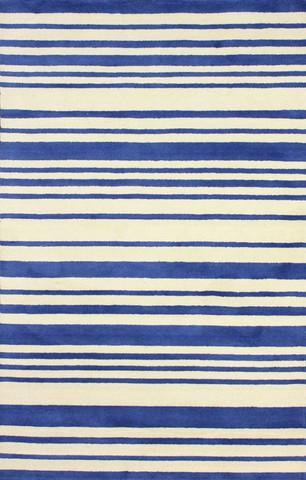 Hand tufted Douglas rug