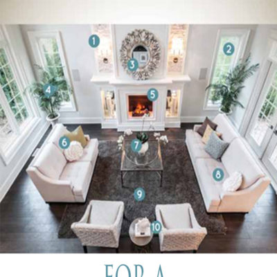 Interview with Tori Toth:  Home Staging Secrets for a Quick Sell