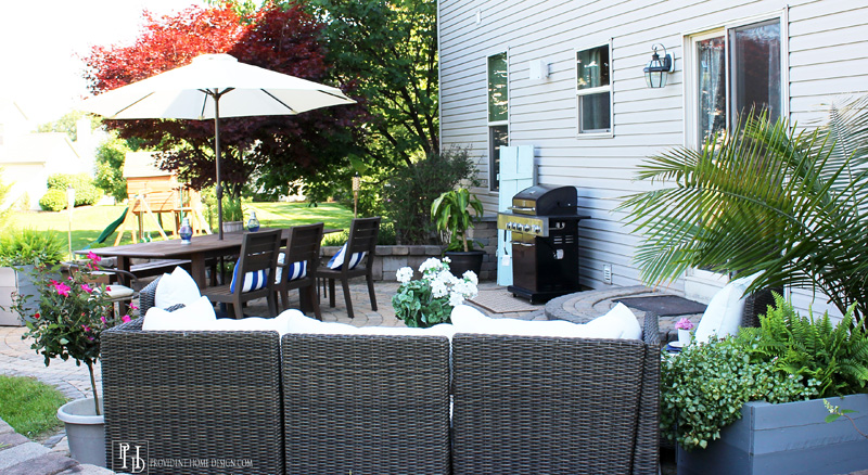 Patio Decorating Tips