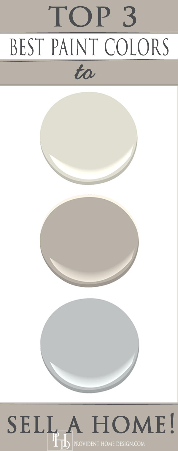 Interview with tori toth home staging secrets for a quick - Interior paint colors to sell house ...