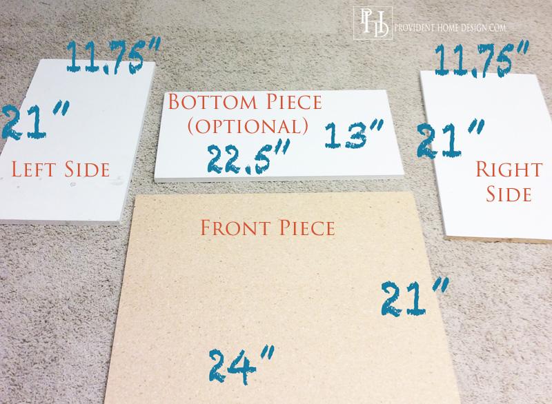 Board Sizes