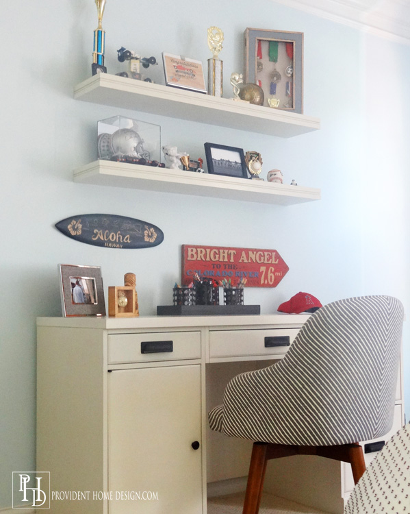 Boy's Room Desk