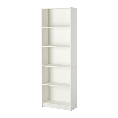 IKEA gersby-bookcase-white