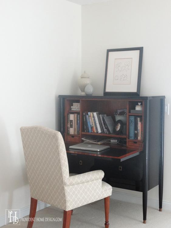 Master Secretary Desk