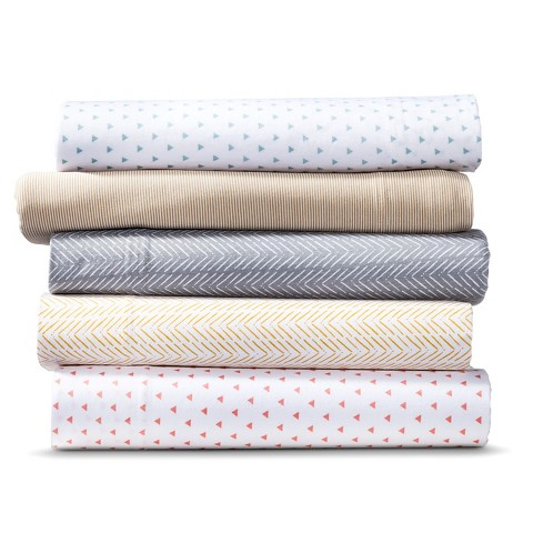 Target Jersey Sheets