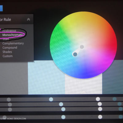 Awesome Free App for Choosing Color Palettes